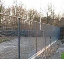 TF Hekwerken bvba - Lommel  - Draadafsluitingen