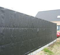 TF Hekwerken bvba - Lommel - Zichtbescherming