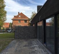 TF Hekwerken bvba - Lommel - Steenkorven